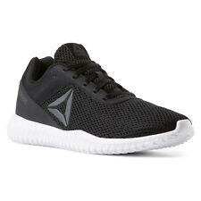 Reebok Flexagon Energy Men's Training Shoes Black/Grey/White DV4548