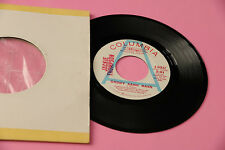 """JACKIE THOMPSON 7"""" DADDY SANG BASS ORIG USA PROMO TOP FUNK SOUL !!!!!!!!!!!!!!!!"""