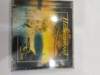 Heavenwood - Diva, CD D'Occasion (Gothique Metal) IN Bon État