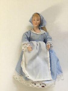 Dolls House Lady - 15 cm