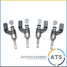 4x VW Audi 1,4TSI Einspritzdüse 03C906036M CAV CAX Einspritzventil CP10095