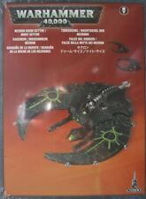Warhammer 40K Necron Doom Scythe / Night Scythe  NEW