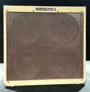 PEAVEY CLASSIC 50 - 410 COMBO AMP - FREE SHIPPING or PICK UP