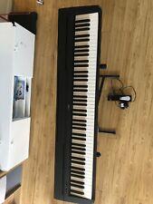 More details for yamaha p45 digital piano