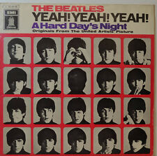 "THE BEATLES - YEAH! YEAH! YEAH ODEON 062-04 145 - 12"" LP (Y460)"
