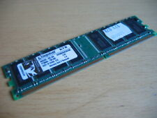 Kingston KVR400X64C3A/256 256MB 400MHz DDR Non-ECC CL3 (3-3-3) DIMM 184-pin