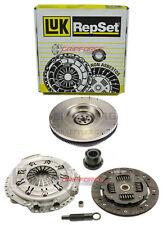 LUK CLUTCH KIT & OEM FLYWHEEL 90-92 FORD RANGER PICKUP 91-92 EXPLORER 4.0L V6
