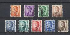 Colony Used Postage Hong Kong Stamps (Pre-1997)
