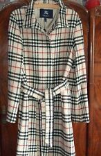 Burberry Check Formal Coats & Jackets for Women