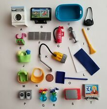 Playmobil Household Items1/Pick & Choose $0.99-$1.95/Combined Shipping Available