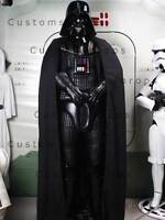 Star Wars Prop Darth Vader Cape and Robe DELUXE - Standard Size