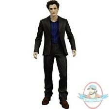 """Twilight """"New Moon"""" Edward Cullen 7"""" Action Figure by Neca"""