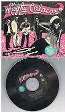 Los Mighty Calacas - Hot Pelucho Sounds CD ALBUM,2012
