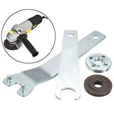 Angle Grinder Flange Spanner Wrench & Lock Nut Hand Tool For MAKITA Grinder New