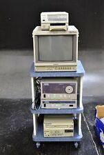 Carl Storz Endoscope Dental Equipment Unit Machine System Printermonitor 120v