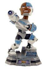 Teen Titans - Cyborg Resin Bobble Head