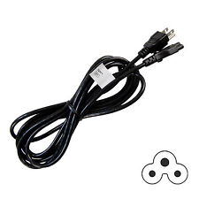 10ft AC Power Cord compatible with Lexmark 44 Series MFP Multifunction Printer
