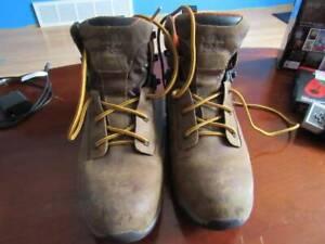 Timberland Pro Work Boots Men's Size 11.5W New No Box
