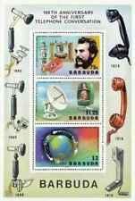 Timbres Communications Barbuda BF20 ** lot 19428