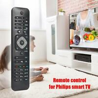 IR Universal TV Remote Control for Philips LED/LCD 3D for plasma Smart TV Audio