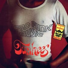 The Funkees - Point Of No Return CD PMG080CD