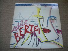 ADELE BERTEI--BUILD ME A BRIDGE ---EXTENDED PLAY PROMO COPY- VINYL ALBUM