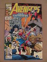 Avengers #355 Marvel Comics 1963 Series 9.2 Near Mint-
