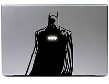 "Apple MacBook Air Pro 13"" BATMAN Dark Knight Aufkleber Sticker Skin Decal 279"