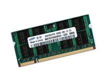 2GB DDR2 RAM Speicher für DELL Latitude E5500 E6400 E6500