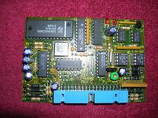 EDWARDS EST IRC IRC3 FIRE ALARM CONTROL BOARD CARD for CM2N MODULE 140080 REV C