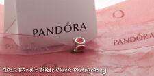 Lights Charm 790311Ocz - 790311 New Authentic Retired Pandora Orange Oval