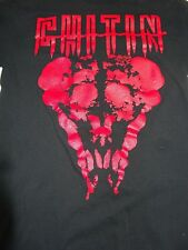 Chitin  shirt Baltimore band