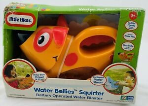 Little Tikes Water Bellies Squirter New Damaged Stock FREE SHIPPING