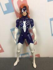 Marvel Toy Biz Toybiz 1994 Iron Man Series 1 Spider-Woman Figure Spiderwoman