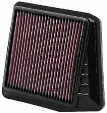 K&N Hi-Flow Performance Air Filter 33-2430 FOR Honda Accord Euro 2.4 (CU)