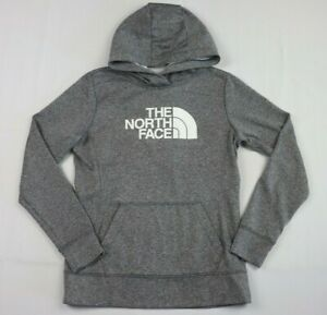 THE NORTH FACE Women's Size M Polyester Hoodie Pullover Shirt