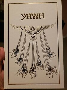 The Book Of Knowledge: The Keys Of Enoch YHWH