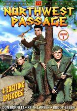 Northwest Passage [New Dvd]
