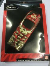 Nokia 5110 Monaro Official Holden Colour Front Cover & Keypad Original Brand New