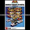 GOLF GTI PORSCHE 924 JEEP... BBURAGO Burago - Pub Pubblicità French Advert #A458