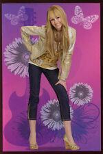 Hannah Montana # 17 Photocard, Panini