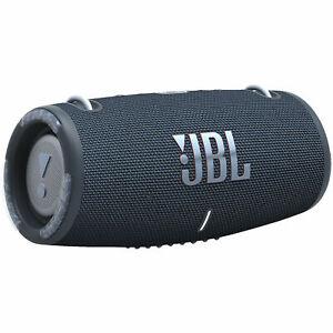 JBL Xtreme 3 Blue Portable Bluetooth Speaker