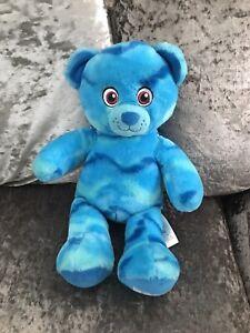 Build A Bear Finding Dory Nemo Plush Soft Plush Toy Blue - 17 Inch