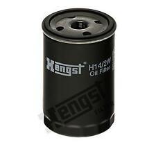 OIL FILTER HENGST H14/2W