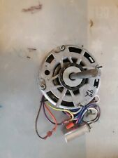 Carrier Condenser Electric Motor (5KCP39pgS847S) 3/4 0hp 1075 RPM volt 115 #92