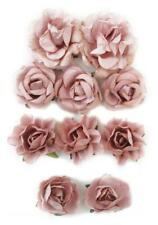 Kaisercraft Paper Blooms Flowers Dusty Pink Nini's Things