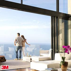 3M Sun Control Window Film Prestige PR-50 60in X 50ft (1520mm x 15M)