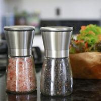 Moulin à poivre et à sel Moulin à épices ZH