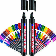 Permanentmarker edding Industrie 300/330/353/390 alle Farben