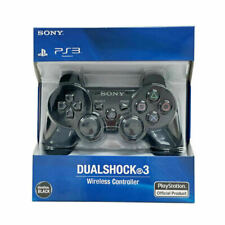 PS3 SONY Controller PlayStation DualShock 3 Wireless SixAxis Controller GamePad